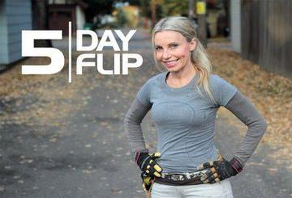 Five Day Flip