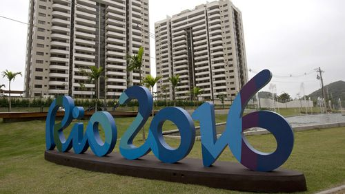Less than a week from the Rio games, more security concerns are being raised by athletes. (AAP)