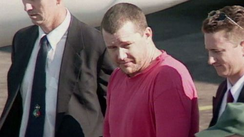 Notorious Perth criminal Brenden Abbott, is known for numerous bank robberies and twice escaping prison.