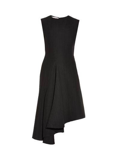 "<a href=""http://www.matchesfashion.com/au/products/Marni-Asymmetric-sleeveless-dress-1036077"" target=""_blank"">Dress, $1306, Marni at matchesfashion.com</a>"