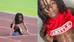 Meet the 7-year-old sprinter dubbed 'the next Usain Bolt'