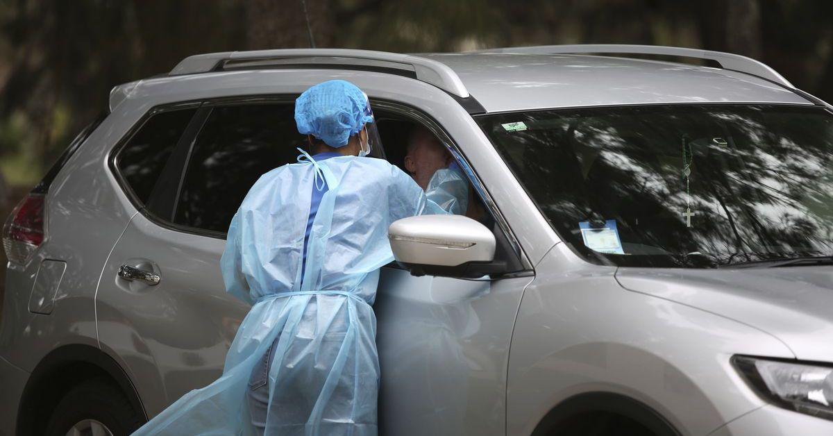 Victoria records no new local COVID-19 cases for second day – 9News
