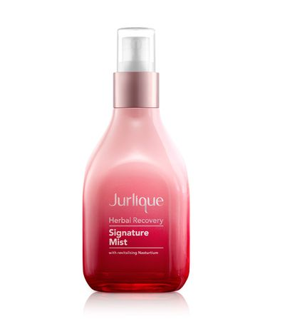 Jurlique herbal recovery signature mist, $55
