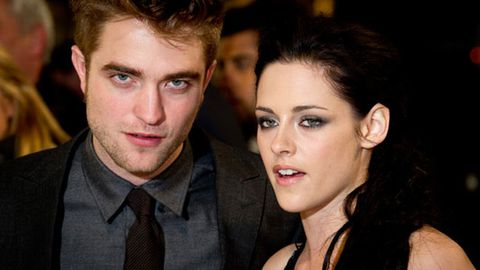 K-Stew and R-Pattz 'legally required' to promote Breaking Dawn Part 2 together