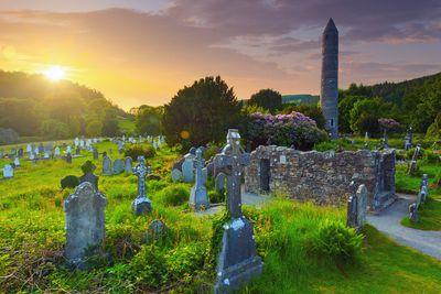 <strong>10. Wild Wicklow Tour– Dublin, Ireland </strong>