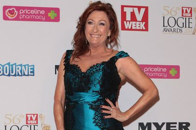 <i>Home and Away</i>'s Irene will bust a move with Carmelo Pizzino. Crikey!<br/><br/>Image: Getty
