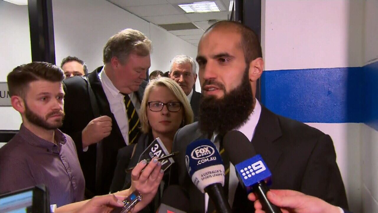 Houli suspension doubled