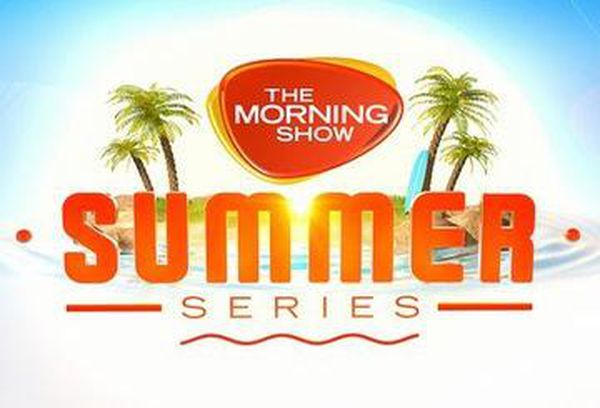 The Morning Show Summer Series