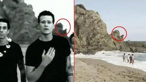Mind-blowing: Blink 182 mocked One Direction - 11 years before they even existed!