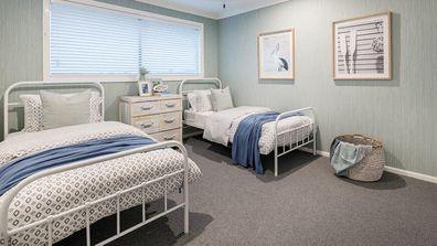 Interior designer's top tips for revamping a kids bedroom