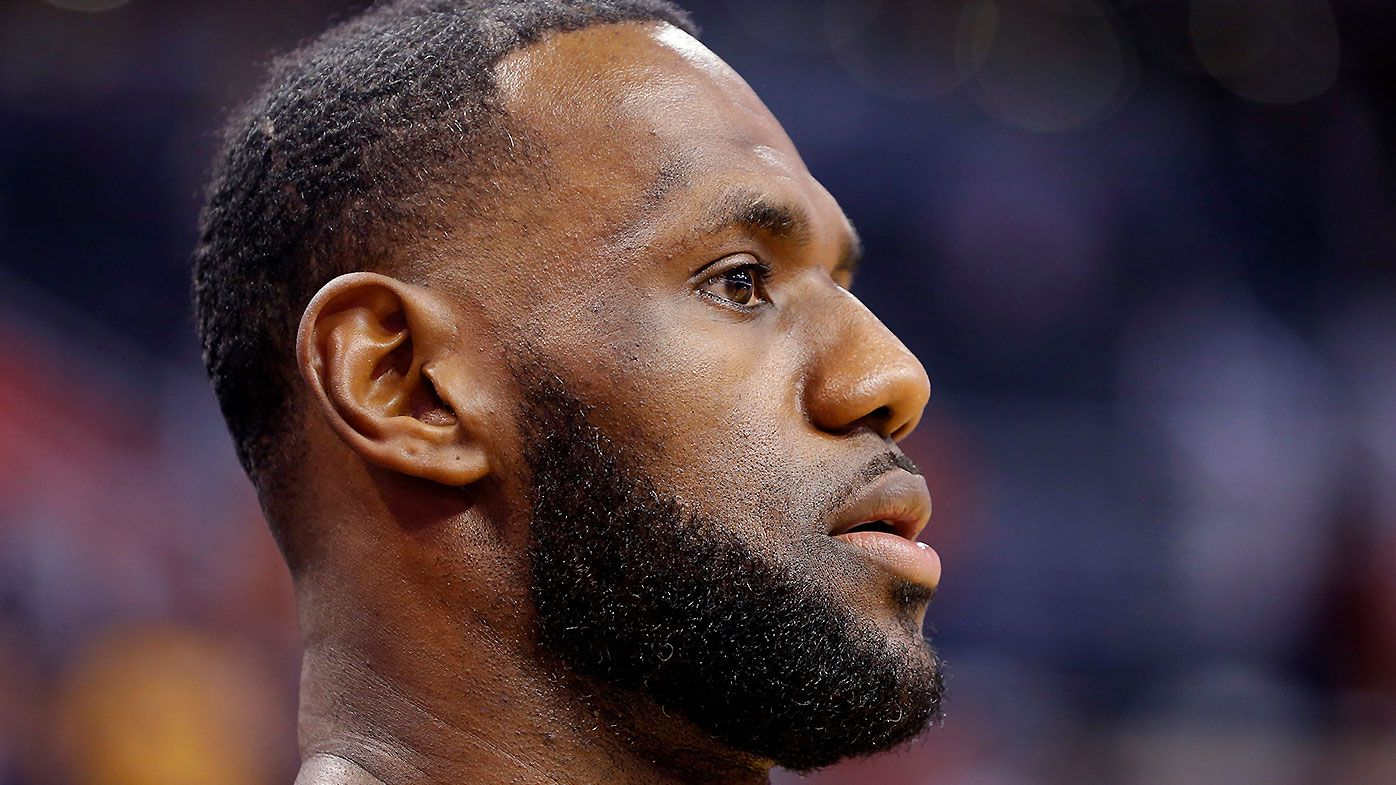 NBA insider reveals how 'furious' Lakers owner considered trading LeBron James