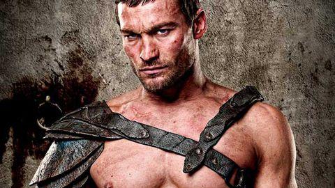 Sex-fuelled gladiator drama coming to Australia
