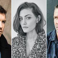 Sam Worthington and Phoebe Tonkin to star in Stan Original Film Transfusion
