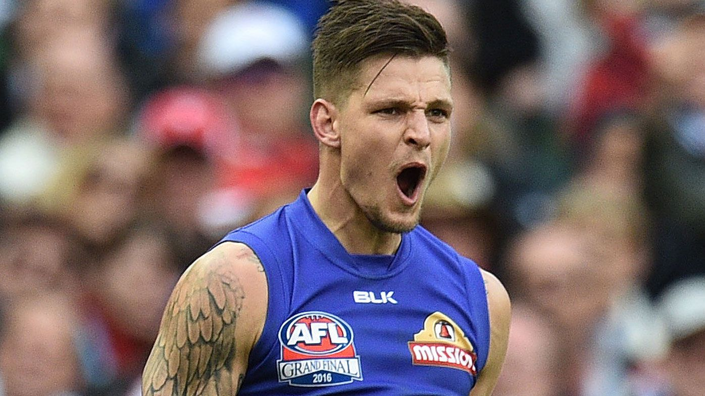AFL: Premiership Western Bulldog Clay Smith retires amid injury