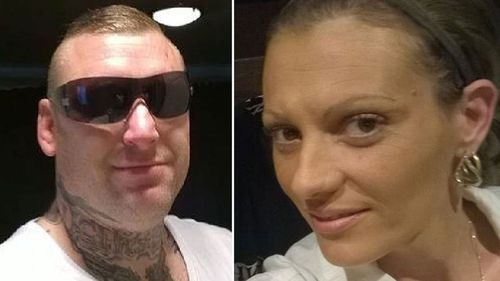 Joshua Homann was found guilty of murdering his heavily pregnant partner Kirralee Paepaerei.