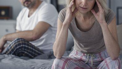 'Should I tell my husband I'm not attracted to him?'