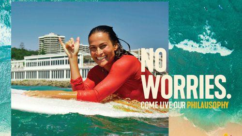 Tourism Australia launches new 'PhilAUSophy' campaign
