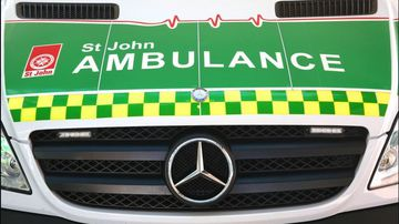 Perth schoolgirl gives birth aged 12