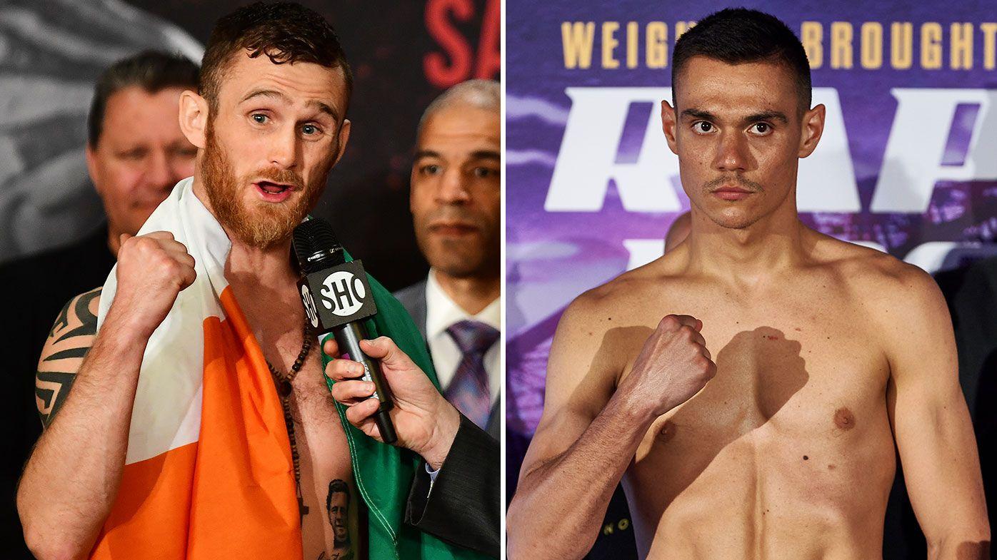 Tim Tszyu v Dennis Hogan: Start time, how to watch, live stream, fight card