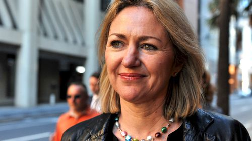 Margaret Cunneen wins right to stop ICAC investigation