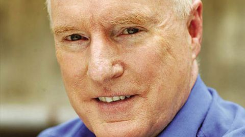 Home and Away Alf Stewart 'rape dungeon' parody to play at film festival