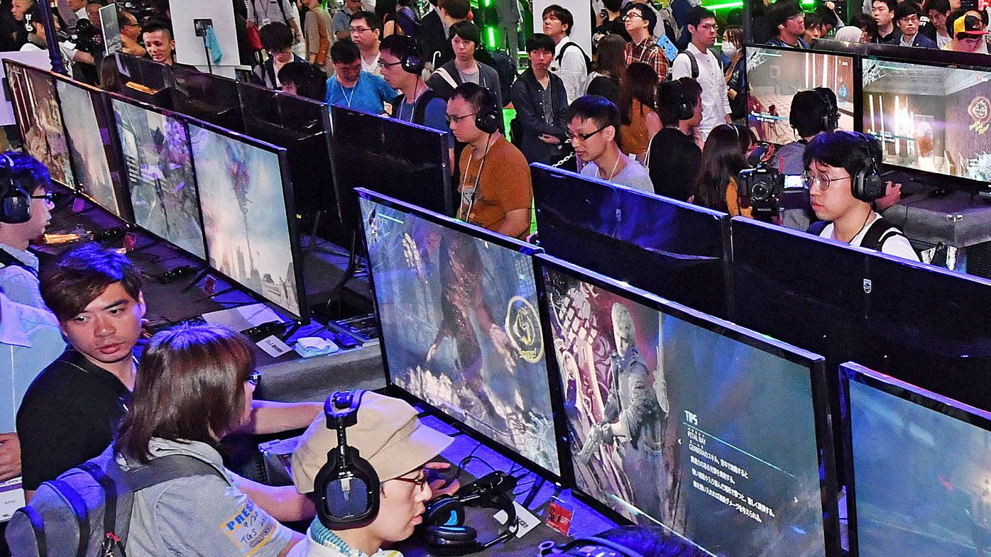 The surprising 'taboo' trend plaguing Esports