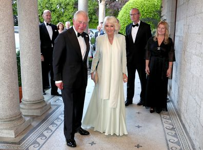 The Prince of Wales and wife Camilla have spent the most of all the royals.
