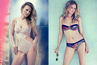 When Heather Graham posed for Maxim in 2013, she was well and truly on our list as one of the hottest actresses on the planet...let alone the hottest 40-something.
