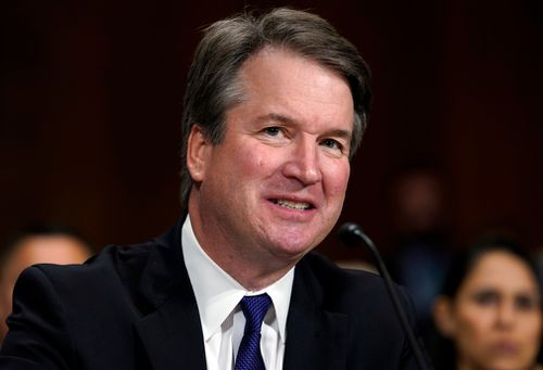 After a flurry of last-minute negotiations, the Senate Judiciary Committee has advanced Brett Kavanaugh's nomination for the Supreme Court.
