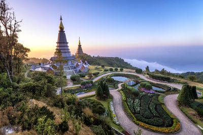 2. Chiang Mai, Thailand