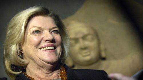 Ros Packer among 771 Australians named on Queen's Birthday Honour List