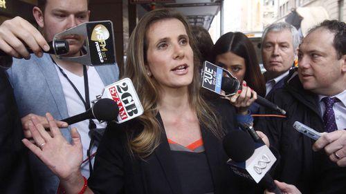 HSU civil lawsuit trial agaisnt Kathy Jackson set to close