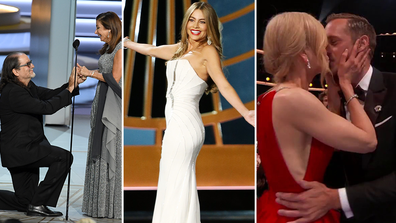 The Emmys most notorious moments