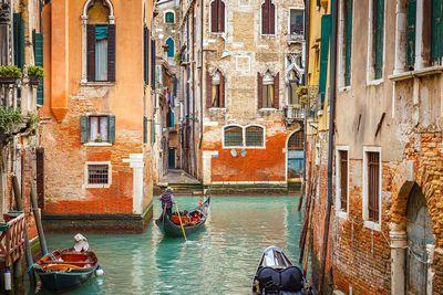 <strong>6. Venice</strong>