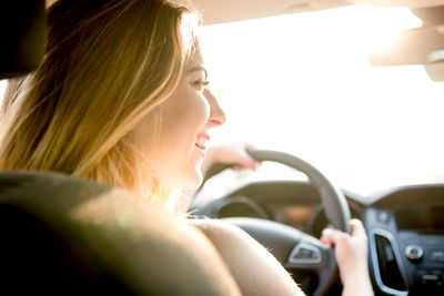 Driving: 41 minutes