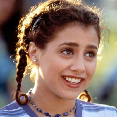 Brittany Murphy as Tai: Then