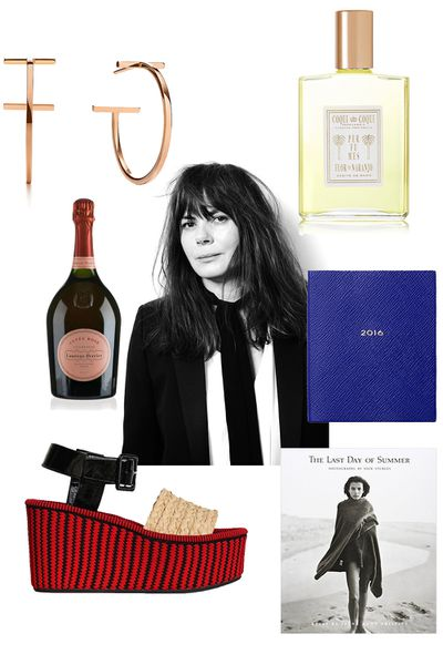 Ever since the days of handwritten notes addressed to 'Mr S. Claus, North Pole', making a wishlist has been one of the most joyous parts of the lead-up to Christmas. Our tastes (and handwriting) may be a little more refined now, but the joy remains - and so we've compiled our dream Christmas wishlists to serve as the ultimate gift inspiration. To kick off, browse the little luxuries on <em>Honey </em>editor Naomi Smith is hoping to find under her tree.