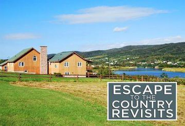 Escape To The Country Revisits