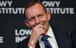 Former PM Tony Abbott named as potential contender for Eden-Monaro