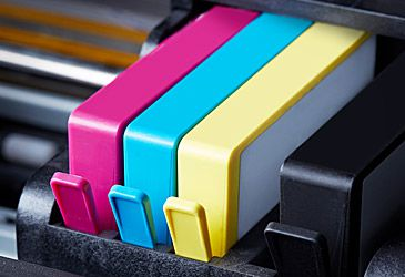 Daily Quiz: What does the M stand for in the CMYK subtractive colour model?