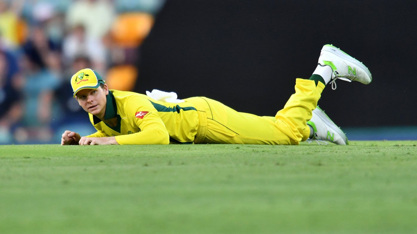 Australian skipper Steve Smith refreshed after break from cricket