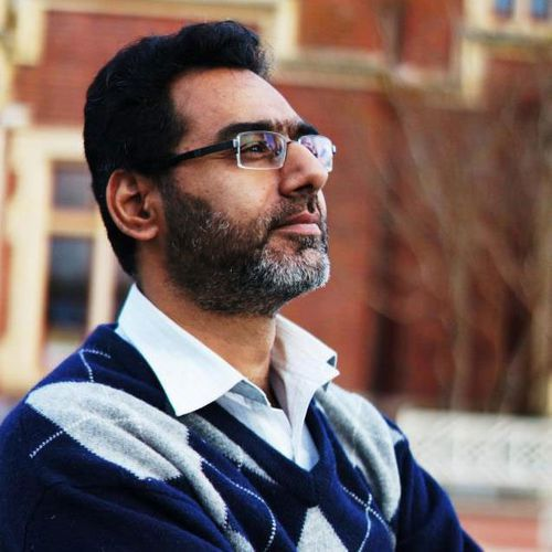 Naeem Rashid, originally from Abbottabad in Pakistan, and his son, were named as being among the 49 victims killed in the terror attack yesterday.