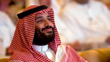 Crown Prince Mohammed bin Salman has risen as arguably the most powerful man in Saudi Arabia.