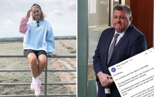 Exclusive: Federal MP Craig Kelly told Aussie stranded overseas by coronavirus to 'treat experience as big adventure'