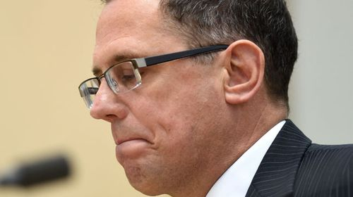 Solicitor-General quits job over row