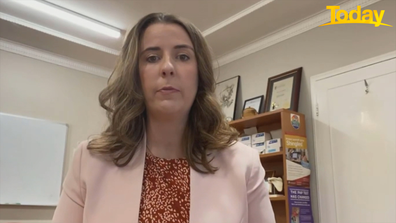 Dr Danielle McMullen said her practice in Sydney's inner west is only receiving 50 vials a week.