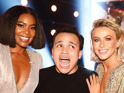 Kodi Lee, America's Got Talent, winner,  judges, Gabrielle Union, Julianne Hough,