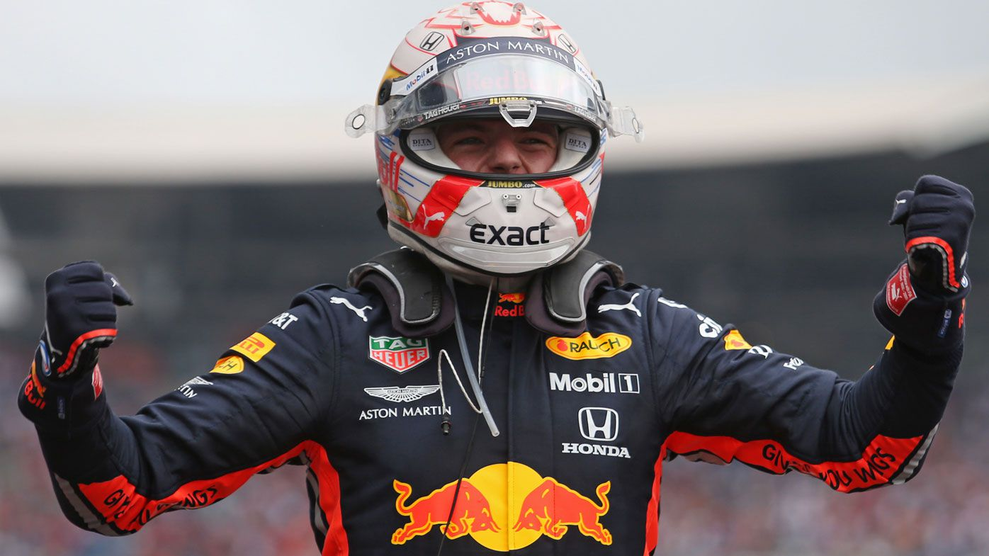 Max Verstappen would be leading F1 championship in a Mercedes, says Nico Rosberg