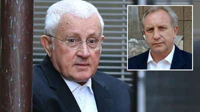 Medich jailed 39 years over McGurk murder