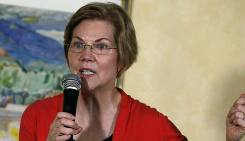 Sen. Elizabeth Warren plans to run for President in 2020